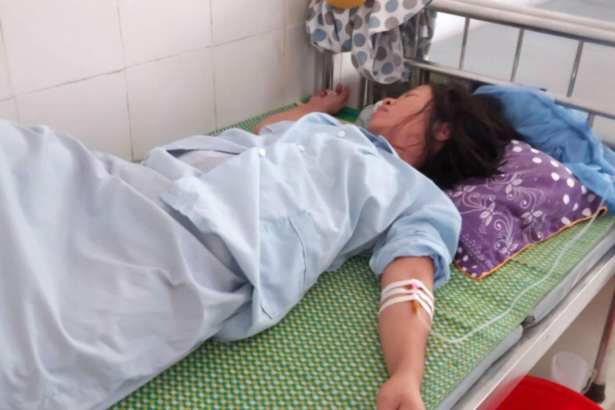Bác sĩ trực chính vụ trẻ sơ sinh bị kéo đứt cổ có chuyên khoa răng hàm mặt - Ảnh 2