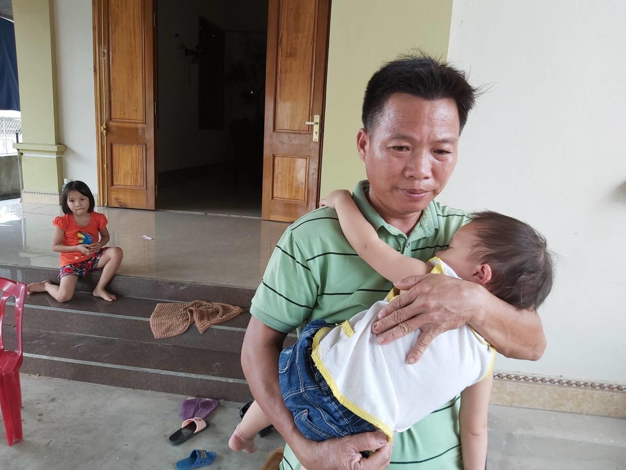 Bác sĩ trực chính vụ trẻ sơ sinh bị kéo đứt cổ có chuyên khoa răng hàm mặt - Ảnh 3