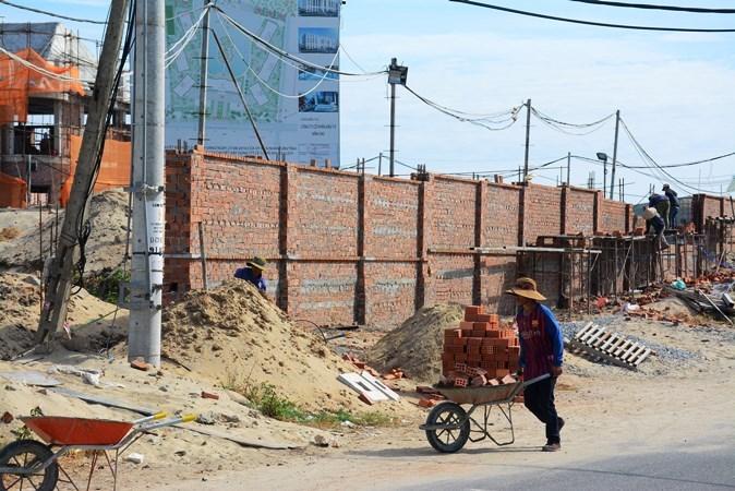 Dân phản đối doanh nghiệp xây khu du lịch trên đường dân sinh - Ảnh 3