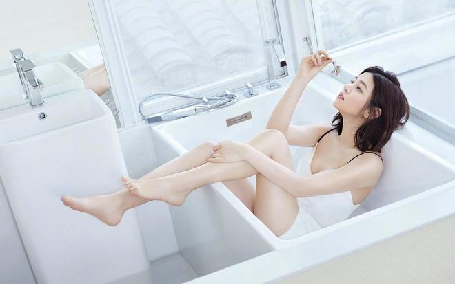 Từng bị gán mác Tiểu Long Nữ mặt bánh bao nhưng Trần Nghiên Hy đã có bí quyết giảm cân, biến mặt O-line thành V-line - Ảnh 3