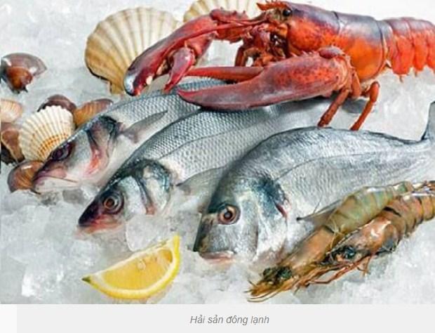8 loại thực phẩm để đông lạnh còn tốt hơn, ngon hơn lúc tươi sống - Ảnh 4