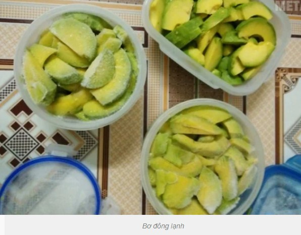 8 loại thực phẩm để đông lạnh còn tốt hơn, ngon hơn lúc tươi sống - Ảnh 8