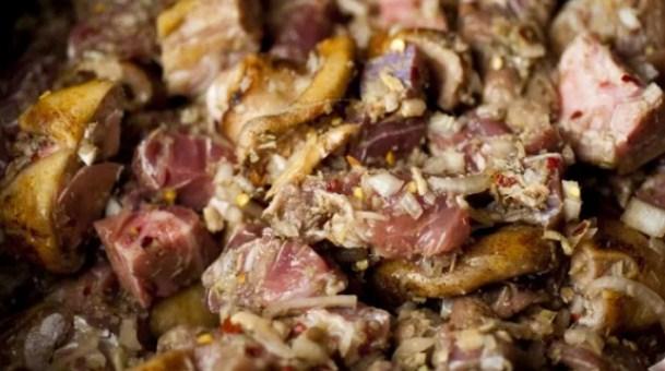 Cách nấu thịt vịt giả cầy thơm ngon, đậm vị, dậy mùi nức nở - Ảnh 2