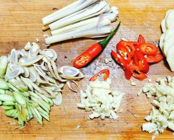 Cách nấu thịt vịt giả cầy thơm ngon, đậm vị, dậy mùi nức nở - Ảnh 3