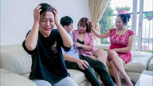 Con dâu còn đang mang bầu mẹ chồng đã lăm le cưới cô khác cho con trai, chị vợ liền có cách hành xử sáng suốt khiến nhà chồng xấu hổ! - Ảnh 2