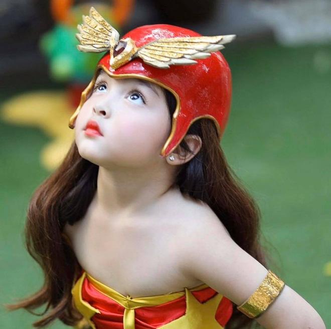 Con gái 'mỹ nhân đẹp nhất Philippines' khiến nửa triệu người phát sốt chỉ với 1 bức ảnh, bảo sao cát-xê cao hơn cả mẹ - Ảnh 5