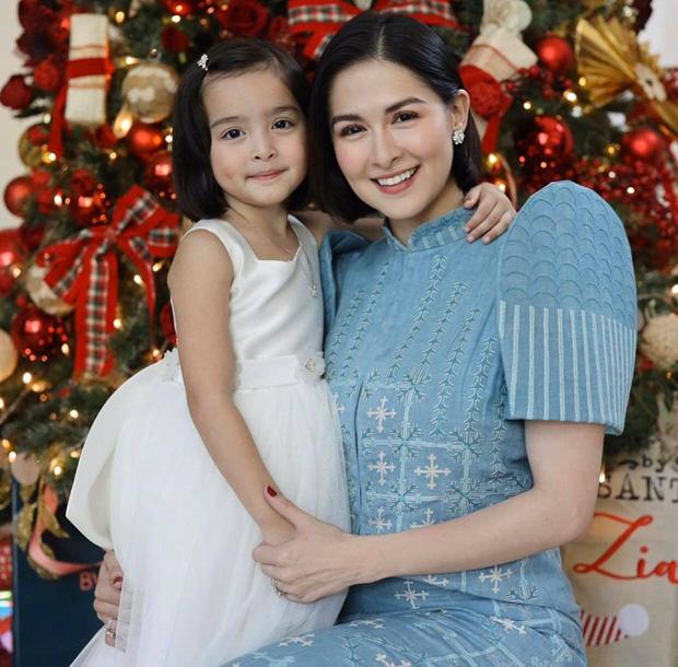 Con gái 'mỹ nhân đẹp nhất Philippines' khiến nửa triệu người phát sốt chỉ với 1 bức ảnh, bảo sao cát-xê cao hơn cả mẹ - Ảnh 8