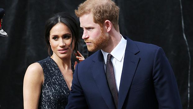 Harry dính nghi vấn đã âm thầm trở về hoàng gia khiến Meghan Markle giận dữ, cặp đôi chuẩn bị 'đường ai nấy đi'? - Ảnh 2