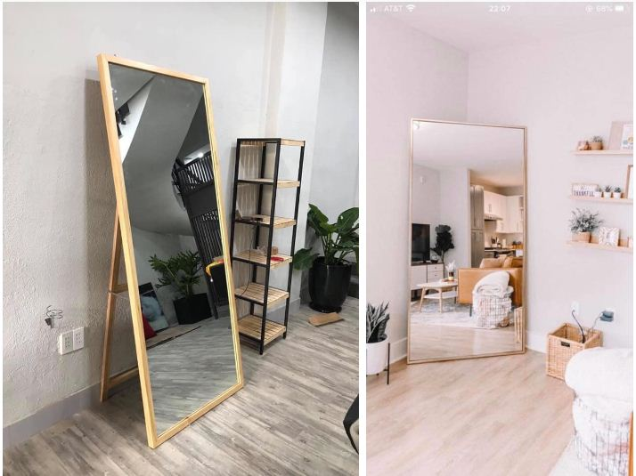 Với 2 triệu đồng, bạn đã có thể mua 9 món đồ nội thất sau để 'set-up' cho một phòng ngủ chuẩn Hàn Quốc - Ảnh 5