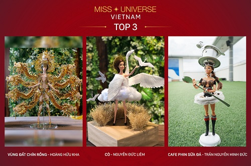 Siêu mẫu Hà Anh chê top 3 trang phục dân tộc cho Hoàng Thùy thi Miss Universe 2019 - Ảnh 1