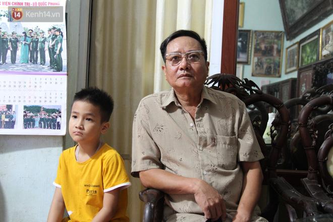 Bố Văn Quyết tự hào chờ con trở về sau kỳ ASIAD lịch sử: 'Tôi tin tưởng Quyết, không có gì nặng nề khi con trai đeo băng đội trưởng cả' - Ảnh 4