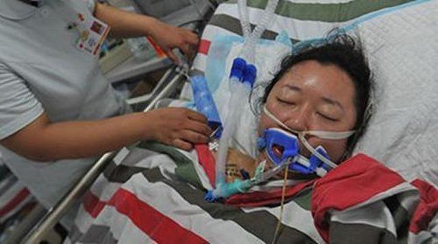 Người phụ nữ 33 tuổi chết sau khi tập thể dục, bác sĩ cảnh báo 2 nguyên nhân gây bệnh - Ảnh 1