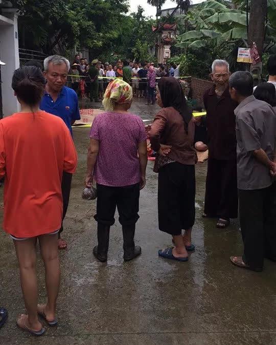 Vụ anh chém cả nhà em trai ở Hà Nội: Thêm bé 18 tháng tuổi qua đời - Ảnh 3