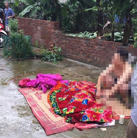 Vụ anh chém cả nhà em trai ở Hà Nội: Thêm bé 18 tháng tuổi qua đời - Ảnh 2