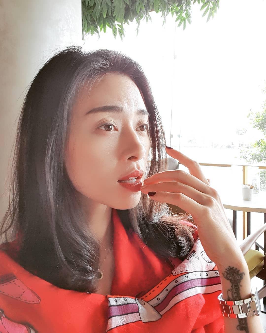 Hà Tăng, Ngô Thanh Vân và Lan Khuê đều thăng hạng nhan sắc nhờ một kiểu tóc tươi trẻ và hết mực thanh lịch - Ảnh 13