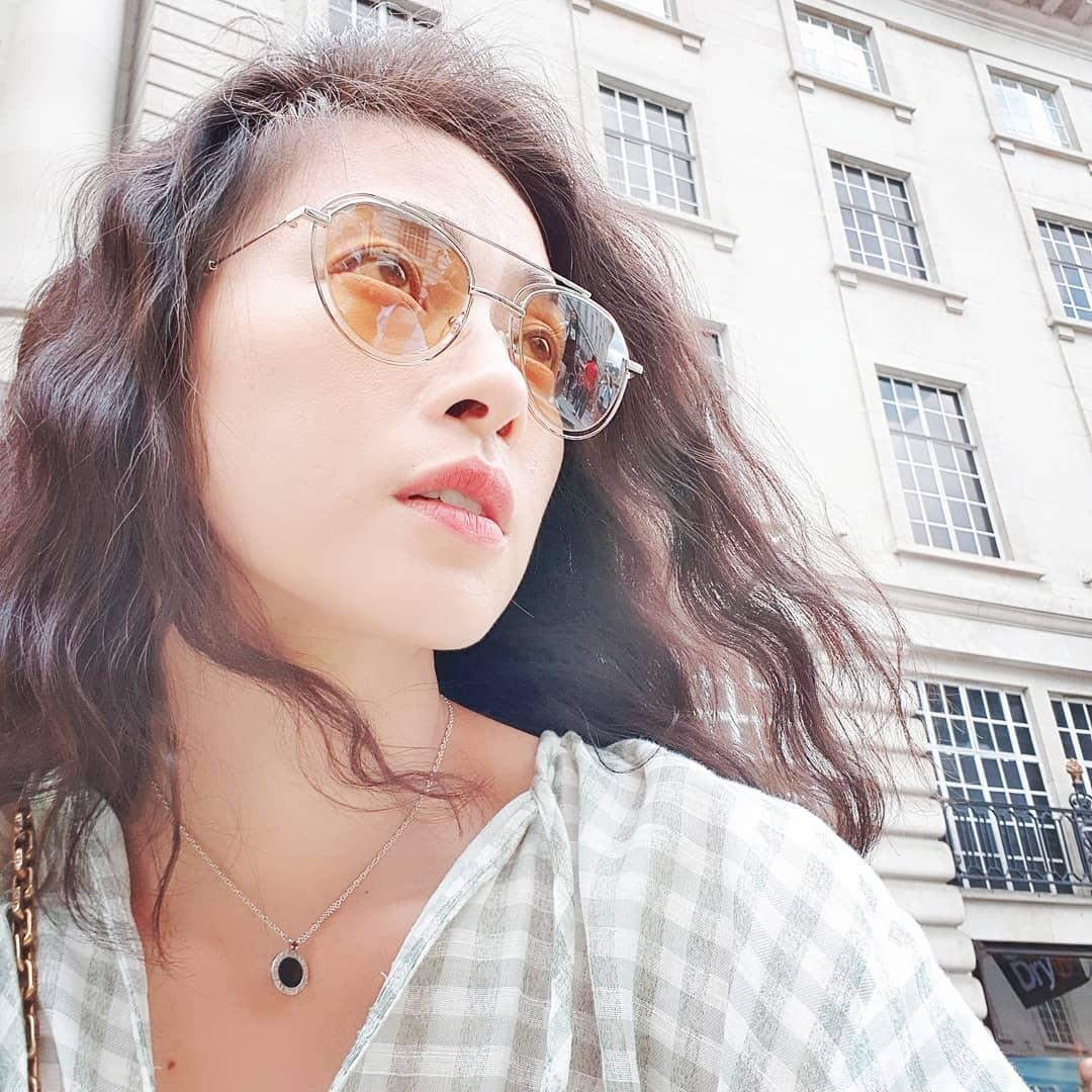 Hà Tăng, Ngô Thanh Vân và Lan Khuê đều thăng hạng nhan sắc nhờ một kiểu tóc tươi trẻ và hết mực thanh lịch - Ảnh 10
