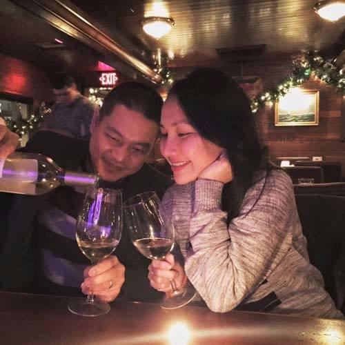 Từng chia tay sau 2 tháng kết hôn, bất ngờ với cuộc sống của 'Út Ráng' Kim Hiền khi tái hôn - Ảnh 6