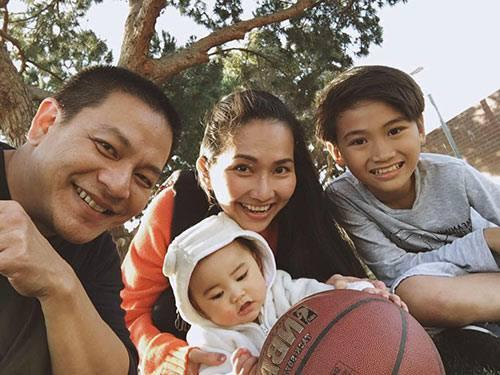 Từng chia tay sau 2 tháng kết hôn, bất ngờ với cuộc sống của 'Út Ráng' Kim Hiền khi tái hôn - Ảnh 9