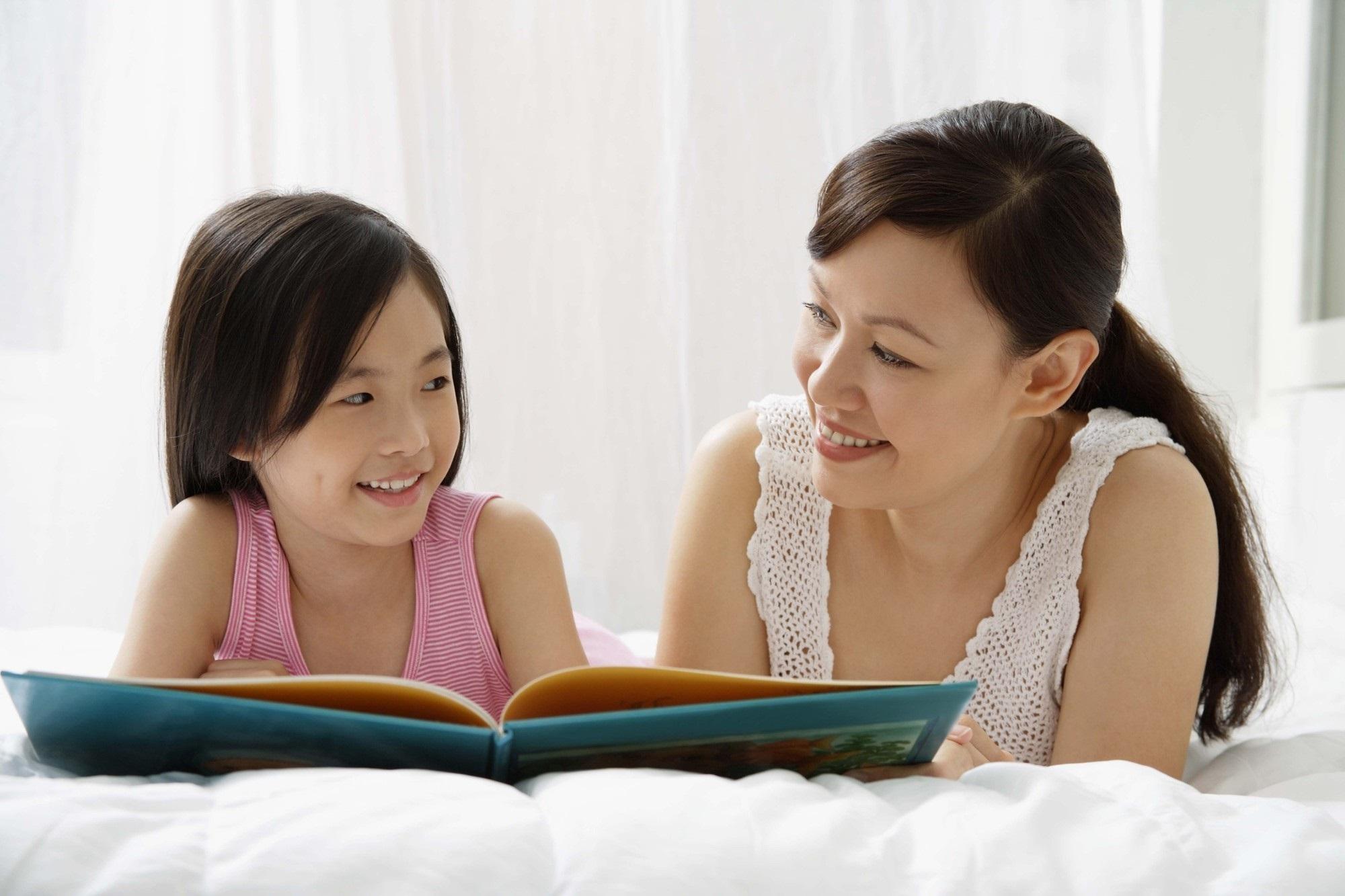 3 'siêu năng lực' để nuôi dạy con thông minh và cư xử đẹp, bố mẹ nào cũng có nhưng không phải ai cũng biết - Ảnh 2