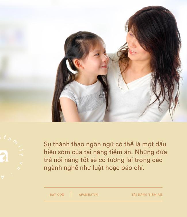 7 dấu hiệu cho thấy con có tài năng tiềm ẩn, bố mẹ nhận biết ngay để bồi dưỡng thiên tài - Ảnh 2
