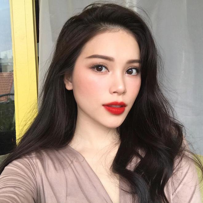 Găm đủ 3 bí kíp makeup đẹp tuyệt từ Linh Rin, khéo bạn sẽ sớm tìm được nửa kia xuất sắc như Phillip Nguyễn - Ảnh 12