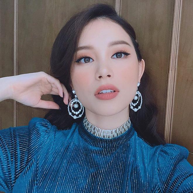 Găm đủ 3 bí kíp makeup đẹp tuyệt từ Linh Rin, khéo bạn sẽ sớm tìm được nửa kia xuất sắc như Phillip Nguyễn - Ảnh 6