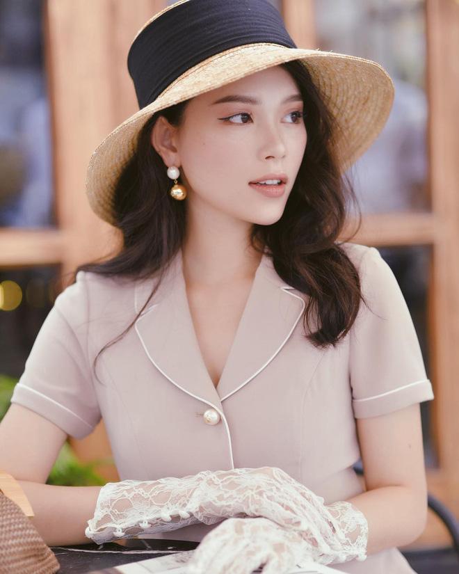 Găm đủ 3 bí kíp makeup đẹp tuyệt từ Linh Rin, khéo bạn sẽ sớm tìm được nửa kia xuất sắc như Phillip Nguyễn - Ảnh 8