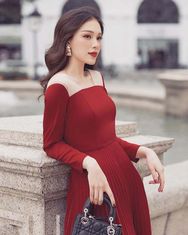 Găm đủ 3 bí kíp makeup đẹp tuyệt từ Linh Rin, khéo bạn sẽ sớm tìm được nửa kia xuất sắc như Phillip Nguyễn - Ảnh 9