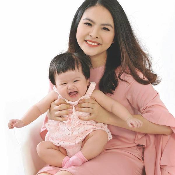 Lần đầu làm mẹ: Thu Trang cắt nhầm vào tay con, Ngọc Lan sai lầm khiến con chậm tăng cân - Ảnh 3