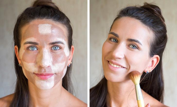 Maquillaje página 1