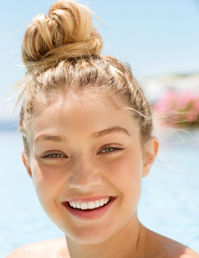 10 bí quyết đơn giản giúp phụ nữ luôn xinh đẹp, nổi bật dù để mặt mộc, không trang điểm - Ảnh 3