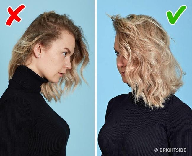 10 sai lầm về trang phục khiến phụ nữ trông lôi thôi, kém sang và mất điểm trước người đối diện - Ảnh 1