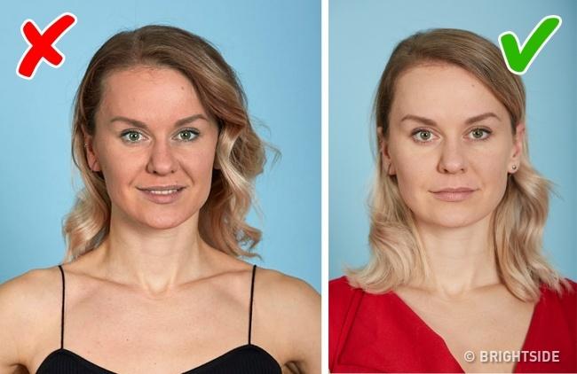10 sai lầm về trang phục khiến phụ nữ trông lôi thôi, kém sang và mất điểm trước người đối diện - Ảnh 5