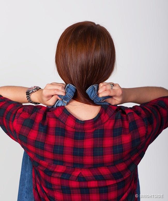 4 bí kíp cực dễ giúp bạn chọn quần jeans hoàn hảo, vừa vặn với vóc dáng mà không cần mặc thử - Ảnh 1