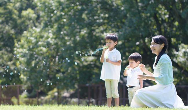 5 quy tắc nuôi dạy con của cha mẹ Nhật mà mọi phụ huynh nên học hỏi - Ảnh 2