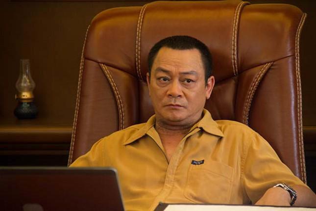 Sao Việt bàng hoàng, thương tiếc trước sự ra đi đột ngột của NSND Anh Tú - Ảnh 1