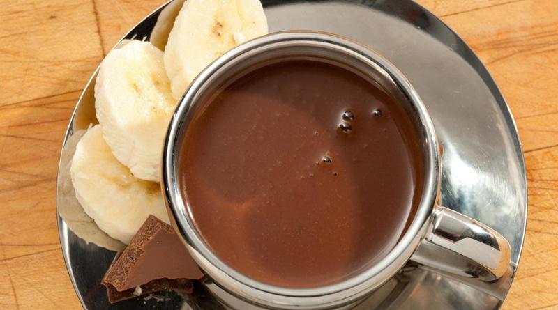 Socola đun cách thủy sẽ giúp giữ nguyên được chất lượng và hương vị