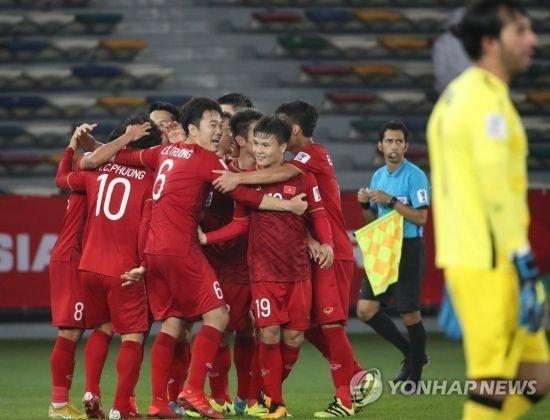 Báo Hàn: Việt Nam thắng Jordan đi, người Hàn Quốc sau lưng các bạn! - Ảnh 2