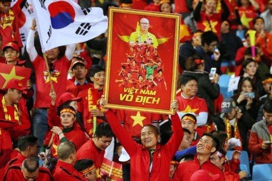 Báo Hàn: Việt Nam thắng Jordan đi, người Hàn Quốc sau lưng các bạn! - Ảnh 3
