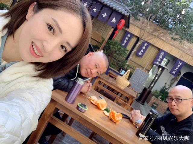 Cao Vân Tường xuất hiện lặng lẽ sau khi bị 'đóng băng' tài sản, Đổng Tuyền vui vẻ gặp đàn anh - Ảnh 3