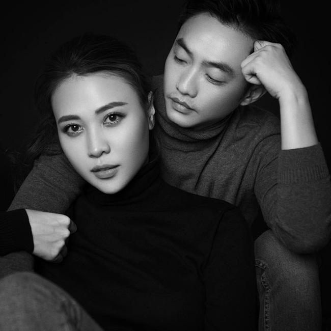 Ảnh cưới cực độc của Cường Đô La và Đàm Thu Trang - Ảnh 2