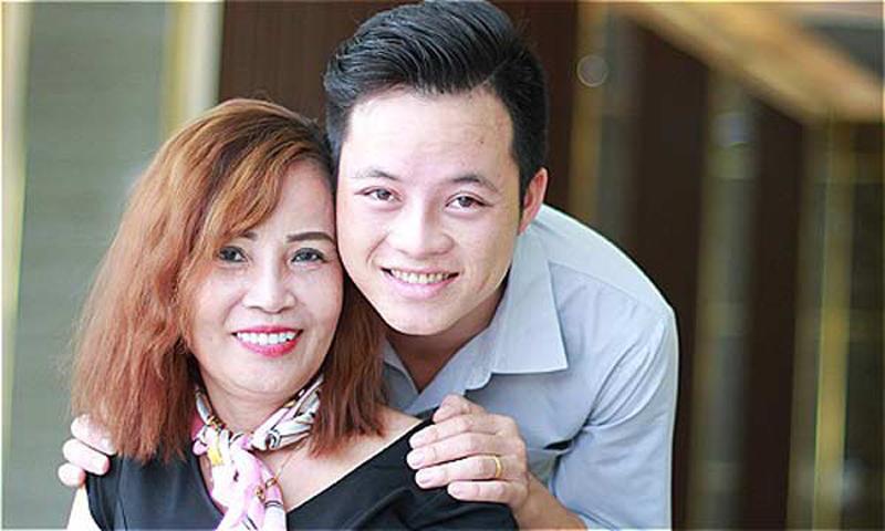 """Hơn chồng 36 tuổi, cô dâu Cao Bằng """"đại tu"""" những bộ phận này để không bị nhầm là MẸ-CON - Ảnh 2"""
