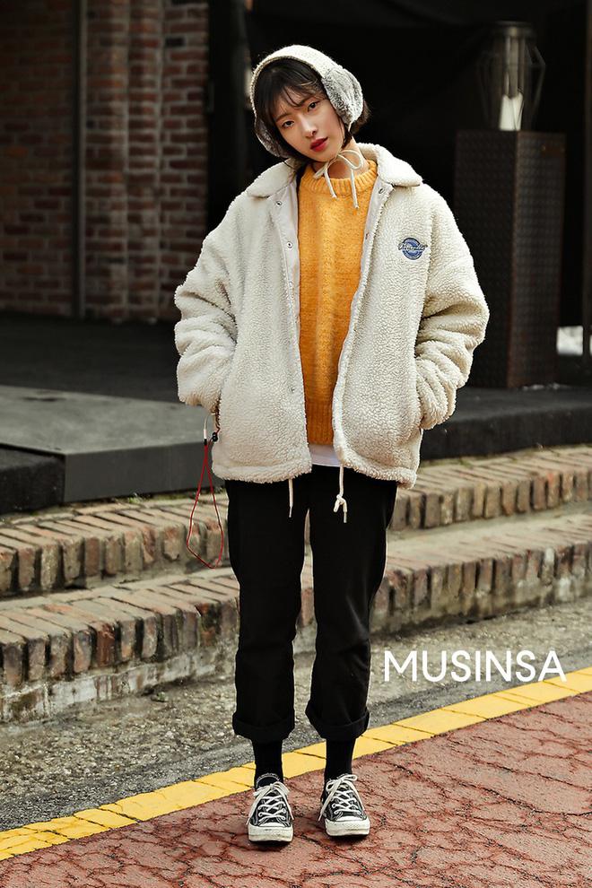 Giới trẻ Hàn share loạt bí kíp lên đồ trẻ trung mà vẫn 'sang xịn mịn' và tuyệt nhất là ai cũng có thể học theo - Ảnh 6