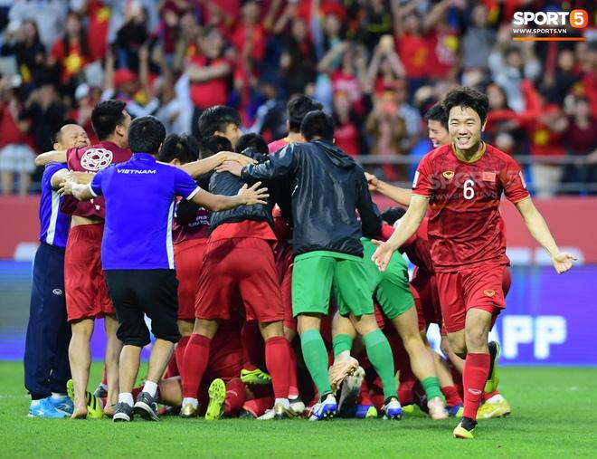 HLV Jordan: 'Cầu thủ của tôi sợ hãi trước thầy trò HLV Park Hang-seo' - Ảnh 3