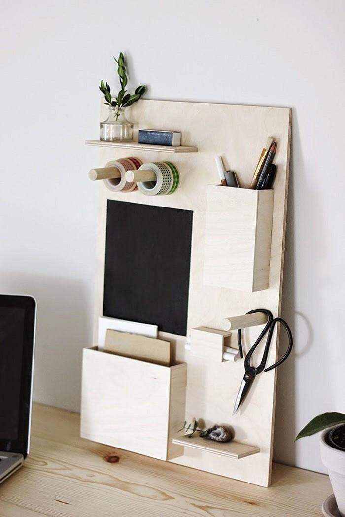 Hộp lưu trữ - đồ vật ai cũng muốn có trên bàn làm việc tại nhà - Ảnh 1