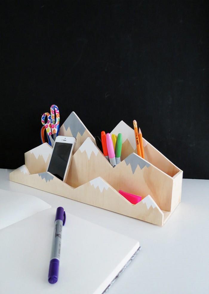Hộp lưu trữ - đồ vật ai cũng muốn có trên bàn làm việc tại nhà - Ảnh 2