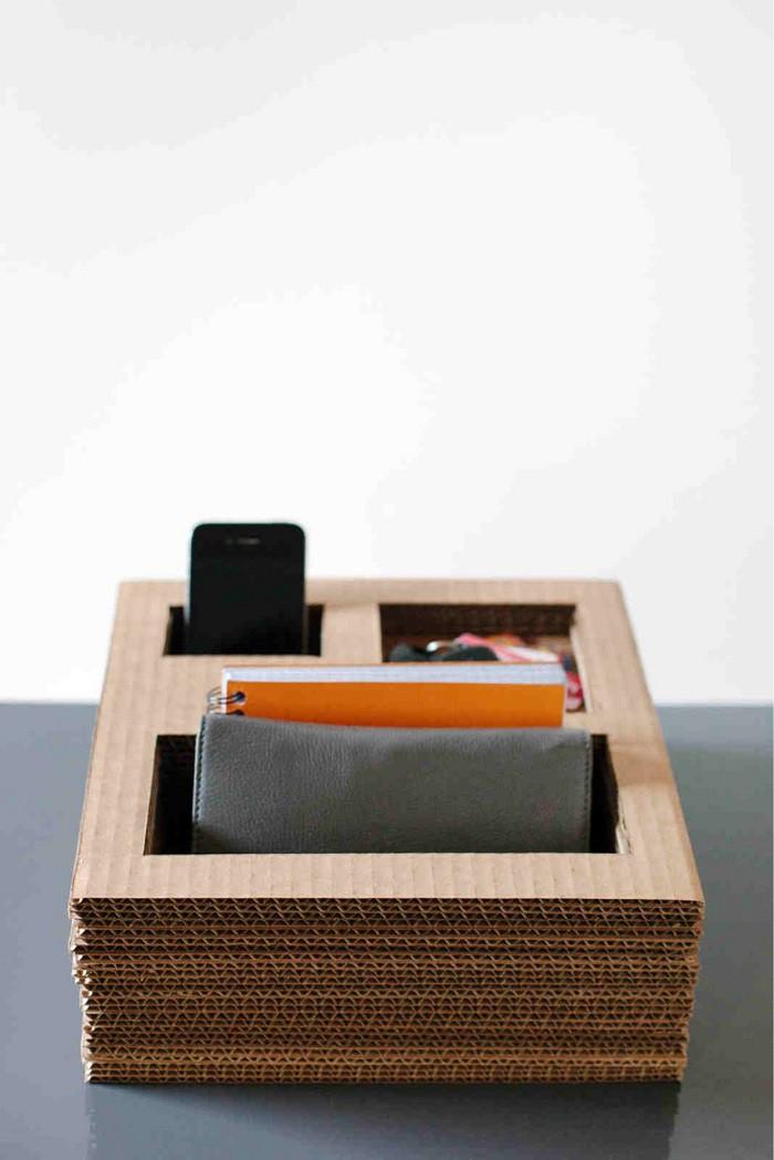 Hộp lưu trữ - đồ vật ai cũng muốn có trên bàn làm việc tại nhà - Ảnh 9
