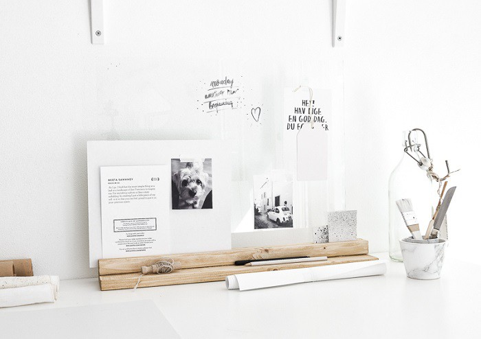 Hộp lưu trữ - đồ vật ai cũng muốn có trên bàn làm việc tại nhà - Ảnh 4