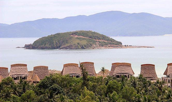 Khánh Hòa thu hồi 2 dự án tai tiếng lấp vịnh Nha Trang - Ảnh 2