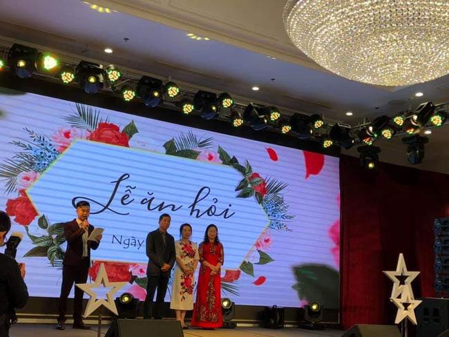 Cận cảnh hình ảnh 'người đàn bà thép' Như Loan - mẹ ruột Cường Đô La - khóc trong lễ hỏi cưới Đàm Thu Trang - Ảnh 2